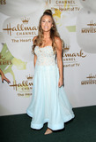 Alexa PenaVega Photo - 27 July 2017 - Los Angeles California - Alexa PenaVega Hallmark Channel  Hallmark Movies and Mysteries Summer 2017 Television Critics Association Press Tour Event held at a Private Estate in Beverly Hills Photo Credit AdMedia