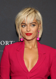 Bebe Rexha Photo - 12 October 2018-  Beverly Hills California - Bebe Rexha Varietys Power Of Women Los Angeles held at The Beverly Wilshire Four Seasons Hotel Photo Credit Faye SadouAdMedia