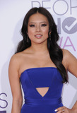Christine Ko Photo - 18 January 2017 - Los Angeles California - Christine Ko 2017 Peoples Choice Awards held at the Microsoft Theater Photo Credit Birdie ThompsonAdMedia