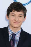 Jared Gilmore Photo - 21 September 2014 - Hollywood California - Jared Gilmore Once Upon A Time Los Angeles Season Premiere held at the El Capitan Theatre Photo Credit Byron PurvisAdMedia