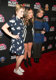 Brynn Cartelli Photo - 22 June 2018 - Hollywood California - Maddie Poppe Brynn Cartelli Kelly Clarkson 2018 Radio Disney Music Awards held at the Dolby Theatre Photo Credit F SadouAdMedia