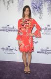Ashley Williams Photo - 26 July 2018-  Beverly Hills California - Ashley Williams 2018 Hallmark Channel Summer TCA held at Private Residence Photo Credit Faye SadouAdMedia