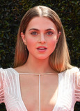 Anne Winters Photo - 29 April 2018 -Pasadena California - Anne Winters 45th Annual Daytime Emmy Awards held at Pasadena Civic Center Photo Credit Birdie ThompsonAdMedia