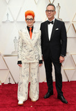 Christophe Honor Photo - 09 February 2020 - Hollywood California - Sandy Powell Christopher Peterson 92nd Annual Academy Awards presented by the Academy of Motion Picture Arts and Sciences held at Hollywood  Highland Center Photo Credit AdMedia