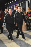 Ben Falcone Photo - 24 February 2019 - Los Angeles California - Ben Falcone Melissa McCarthy 2019 Vanity Fair Oscar Party following the 91st Academy Awards held at the Wallis Annenberg Center for the Performing Arts Photo Credit Birdie ThompsonAdMedia
