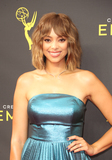 Amber Stevens-West Photo - 14 September 2019 - Los Angeles California - Amber Stevens West  2019 Creative Arts Emmy Awards held at Microsoft Theater Photo Credit FSadouAdMedia
