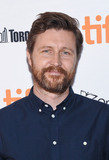 Andrew Haigh Photo - 11 September 2017 - Toronto Ontario Canada - Andrew Haigh 2017 Toronto International Film Festival - Lean On Pete Premiere held at The Elgin Photo Credit Brent PerniacAdMedia
