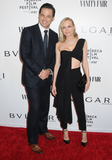 Daniel Paltridge Photo - 23 April 2019 - New York New York - Daniel Paltridge and Diane Kruger at BVLGARIs World Premiere of Celestial and The Fourth Wave with Vanity Fair for the 18th Annual Tribeca Film Festival at Spring Studios Photo Credit LJ FotosAdMedia