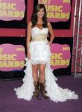 Paige Duke Photo - 06 June 2012 - Nashville Tennessee - Paige Duke 2012 CMT Music Awards held at Bridgestone Arena Photo Credit Laura FarrAdMedia