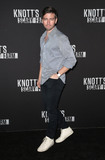 Torrance Coombs Photo - 29 September 2017 - Buena Park California - Torrance Coombs 2017 Knotts Scary Farm Celebrity Night held at Knotts Berry Farm Photo Credit F SadouAdMedia