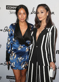 Cara Santana Photo - 27 April 2018 - West Hollywood California - Stephanie Shepherd Cara Santana Marie Claire Fifth Annual Fresh Faces Event honoring May Cover Stars held at Poppy Photo Credit F SadouAdMedia