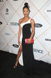 Ajiona Alexus Photo - 01 March 2018 - Beverly Hills California - Ajiona Alexus 2018 Essence Black Women In Hollywood Oscars Luncheon held at the Regent Beverly Wilshire Hotel Photo Credit F SadouAdMedia