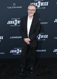 John Wicks Photo - 15 May 2019 - Hollywood California - Dan Lausten John Wick Chapter 3 - Parabellum Special Screening Los Angeles held at the TCL Chinese Theatre Photo Credit Birdie ThompsonAdMedia