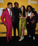 Jacob Ming-Trent Photo - 27 September  2017 - West Hollywood California - Utkarsh Ambudkar Lonnie Chavis Jay Pharoah Cleopatra Coleman Jacob Ming-Trent World premiere of Showtimes White Famous held at The Jeremy in West Hollywood Photo Credit Birdie ThompsonAdMedia