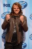 Caleb Johnson Photo - 21 May 2014 - Los Angeles California - Caleb Johnson Arrivals for the American Idol Season 13 finale held at the Nokia Theater in Los Angeles Ca Photo Credit Birdie ThompsonAdMedia