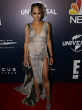 Angelica Zackary Photo - 08 January 2017 - Beverly Hills California - Angelica Zackary NBCUniversal 74th Annual Golden Globe After Party with stars from NBC Entertainment Universal Pictures E and Focus Features held at the Beverly Hilton Hotel Photo Credit Dylan LujanoAdMedia
