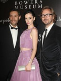 Alain Bernard Photo - 26 October 2013 - Santa Ana California - Alain Bernard Krysten Ritter Nicolas Bos The Van Cleef  Arpels Bowers Museum Exhibit Gala Held at The Bowers Museum Photo Credit Kevan BrooksAdMedia