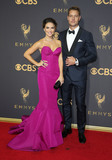 Justin Hartley Photo - 17 September 2017 - Los Angeles California - Justin Hartley 69th Annual Primetime Emmy Awards held at Microsoft Theater Photo Credit F SadouAdMedia