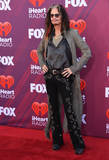 Steven Tyler Photo - 14 March 2019 - Los Angeles California - Steven Tyler 2019 iHeart Radio Music Awards held at Microsoft Theater Photo Credit Birdie ThompsonAdMedia