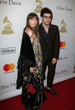 Lena Dunham Photo - 11 February 2016 -  Beverly Hills California - Lena Dunham Jack Antonoff Pre-GRAMMY Gala and Salute to Industry Icons Honoring Debra Lee held at The Beverly Hilton Hotel Photo Credit Faye SadouAdMedia