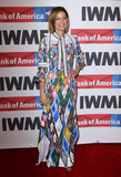 Cindi Leive Photo - 20 October 2016 - Beverly Hills California - Glamour Editor-in-Chief Cindi Leive 27th Annual International Womens Media Foundation Courage in Journalism Awards held at the Beverly Wilshire Hotel in Beverly Hills Photo Credit AdMedia