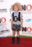 Bully Photo - 13 August 2016 - Los Angeles California Kimura Nesta 2016 Say NO Bullying Festival held at Griffith Park Photo Credit Birdie ThompsonAdMedia