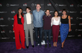Amy Okuda Photo - 06 September 2018-  Beverly Hills California - Robia Rashid Brigette Lundy-Paine Michael Rapaport Keir Gilchrist Amy Okuda Mary Rohlich The Paley Center for Medias 2018 PaleyFest Fall TV Previews - Netflix Atypical held at The Paley Center for Media Photo Credit Faye SadouAdMedia