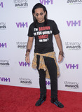 Adi Shankar Photo - 17 September  2015 - Hollywood California - Adi Shankar Arrivals for the 5th Annual Streamy Awards presented by Tubelifter Dick Clark Productions and VH1 held at Hollywood Palladium Photo Credit Birdie ThompsonAdMedia