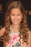 Brooklyn Silzer Photo - 1 May 2016 - Los Angeles California - Brooklyn Silzer 43rd Annual Daytime Emmy Awards - Arrivals held at the Westin Bonaventure Hotel Photo Credit Byron PurvisAdMedia