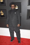 Questlove Photo - 10 February 2019 - Los Angeles California - Questlove 61st Annual GRAMMY Awards held at Staples Center Photo Credit AdMedia