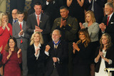 Rush Photo - American radio personality Rush Limbaugh is applauded at the 2020 State of the Union Address on Capitol Hill on February 4 2020 Credit Alex Wroblewski  CNPAdMedia