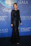 Uma Thurman Photo - 6 February 2020 - Beverly Hills California - Uma Thurman 2020 Hollywood for the Global Ocean Gala held at Palazzo di Amore Photo Credit FSAdMedia