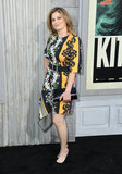 Andrea Berloff Photo - 05 August 2019 - Hollywood California - Andrea Berloff The Kitchen Los Angeles Premiere held at TCL Chinese Theatre Photo Credit Birdie ThompsonAdMedia