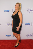 Heidi Hamilton Photo - 06 June 2017 - Beverly Hills California - Heidi Hamilton 2017 Gracie Awards held at Beverly Wilshire Hotel in Beverly Hills Photo Credit Birdie ThompsonAdMedia