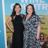 Emily Spivey Photo - Liz Cackowski and Emily Spivey at the World Premiere of WINE COUNTRY at the Paris Theater in New York New York  USA 08 May 2019