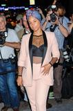 Alicia Keys Photo - 07 September 2016 - New York New York- Alicia Keys Tom Ford - Arrivals - September 2016 - New York Fashion Week Photo Credit Mario SantoroAdMedia