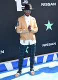 Ne-Yo Photo - 23 June 2019 - Los Angeles California - NE-YO 2019 BET Awards held at the Microsoft Theater Photo Credit Birdie ThompsonAdMedia