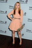 Amanda Fuller Photo - 17 January 2014 - Pasadena California - Amanda Fuller ABCDisney Winter 2014 TCA Press Tour Party held at the Langham Huntington Hotel Photo Credit Byron PurvisAdMedia