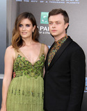 Anna Wood Photo - 17 July 2017 - Los Angeles California - Dane DeHaan and Anna Wood Valerian and the City of a Thousand Planets World Premiere held at TCL Chinese Theatre in Hollywood Photo Credit AdMedia
