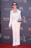 Judith Chapman Photo - 30 April 2017 - Pasadena California - Judith Chapman 44th Annual Daytime Emmy Awards held at Pasadena Civic Centerin Pasadena Photo Credit Birdie ThompsonAdMedia