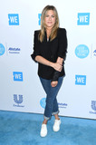 Jennifer Anniston Photo - 19 April 2018 -  Los Angeles California - Jennifer Anniston WE Day California To Celebrate Young People Changing The World held at The Forum Photo Credit Birdie ThompsonAdMedia