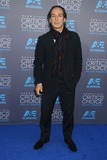 Alexandre Desplat Photo - 15 January 2015 - Hollywood California - Alexandre Desplat 20th Annual Critics Choice Movie Awards - Arrivals held the Hollywood Palladium Photo Credit Byron PurvisAdMedia