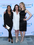 Heather Graham Photo - 31 March 2019 - Los Angeles California - Regina King Laurie Zaks Heather Graham 6th Annual Dream Dinner Benefit held at The Skirball Cultural Center Photo Credit Birdie ThompsonAdMedia