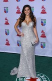 Alexandra Olavarria Photo - 15 November 2012 - Las Vegas Nevada - Alexandra Olavarria 2012 Annual Latin Grammy Awards arrivals at Mandalay Bay Resort Hotel and CasinoPhoto Credit MJTAdMedia