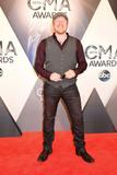Brian Collins Photo - 4 November 2015 - Nashville Tennessee - Brian Collins 49th CMA Awards Country Musics Biggest Night held at Bridgestone Arena Photo Credit Laura FarrAdMedia