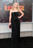 Marley Shelton Photo - 04 April 2018 - Los Angeles California - Marley Shelton Warner Bros Pictures Rampage Los Angeles Premiere held at Microsoft Theater Photo Credit F SadouAdMedia