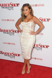 Adrienne Bailon Photo - 06 April 2016 - Hollywood California - Adrienne Bailon Arrivals for the Los Angeles Premiere of Barbershop The Next Cut held at TCL Chinese Theater Photo Credit Birdie ThompsonAdMedia