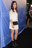 Michelle Branch Photo - 15 May 2014 - West Hollywood California - Michelle Branch Arrivals for the grand opening of the De Re Gallery held at the De Re Gallery in West Hollywood Ca Photo Credit Birdie ThompsonAdMedia