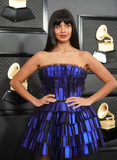 Jameela Jamil Photo - 26 January 2020 - Los Angeles California - Jameela Jamil 62nd Annual GRAMMY Awards held at Staples Center Photo Credit AdMedia