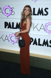 Audrina Patridge Photo - 06 April 2019 - Las Vegas NV - Audrina Patridge Palms Casino Resort Grand Opening with unveiling of KAOS Dayclub and Nightclun Photo Credit MJTAdMedia